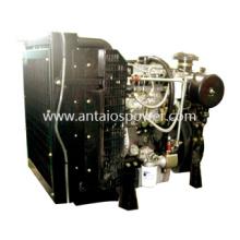 Lovol Motor diesel refrigerado por agua 1003tg