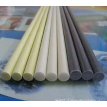 PVC colorido diferente Rod anti-corrosivo