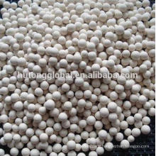 zeolite 5A bead/rod for Sorption and Diffusion of gas