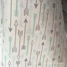 100% хлопчатобумажная фланель для пижамы
