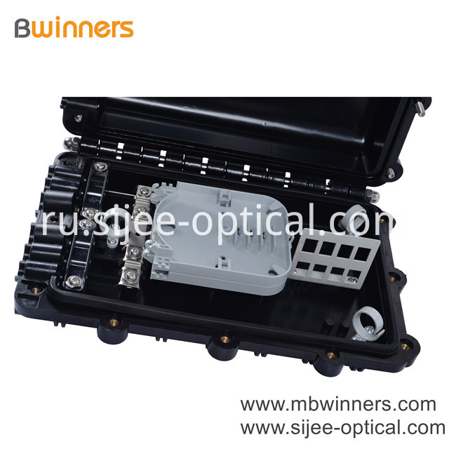 Fibre Optic Cable Joint Box