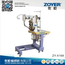 Zoyer двойной поток боковой шов обувь швейная машина (ZY168)