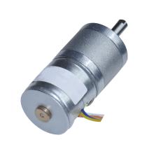 Mini electric stepper high torque low rpm 12v dc gear motor