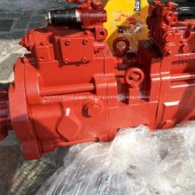 Doosan DX140 DX140LC-3 DX160 экскаваторный насос 400914-00174A
