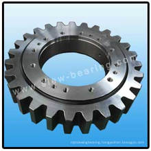 Big module customized slewing ring bearing