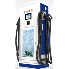 300KW new energy electric bus car charging pile