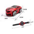 10262698 Ce Approval 2.4G Voice Command Car con reloj inteligente