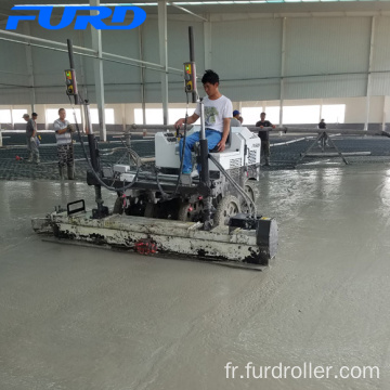 FJZP-200 Laser Screed Power Float Finish Laser Screed
