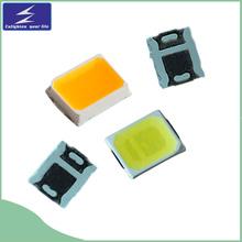 SMD 2835 0.2W LED Chips blancos calientes