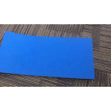 Banda transportadora de PVC de alta resistencia al desgaste / abrasión