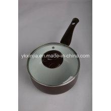 Utensilios de cocina Salsa de cerámica / antiadherente de aluminio