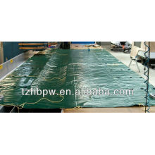 Standard Grade & Premium Grade PVC Tarp Sheet