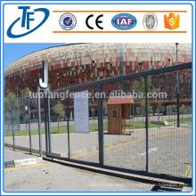Factory - Vente chaude prix bon marché 358 haute sécurité anti escalade sécurité fermeture cloture (20 ans usine)