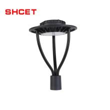 2021 die casting aluminum 50w 60w 100w 120w 150w solar led street outdoor garden light with CE CB BIS certificate from SHCET