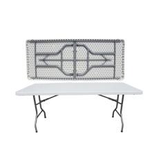 Cadeira de mesa e cadeira ao ar livre ajustável de frame de aço plástico fabricante