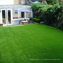 китайская напольная landscaping искусственная трава