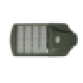 Alta potencia arizona 100w 120w ul led módulo de farola