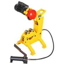 QG12 elektrischer hydraulischer Edelstahlrohrschneider, 110mm, CER