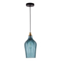 Suspension Loft Vintage Edison ampoule suspension
