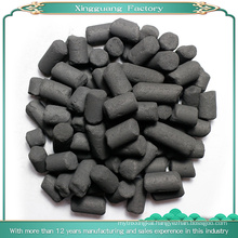 Columnar Activated Carbon Coal Based for Air Purification