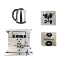 Plastic injection molds for small appliances