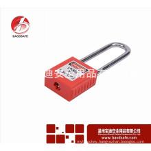 good safety lockout padlock laser lock
