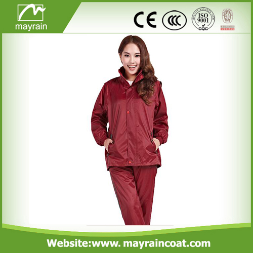 Wholesale Quality Rain Suit