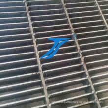 Standard Stainless Steel Grating for Construction