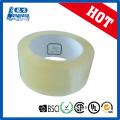 Carton Sealing Use fita de embalagem adesiva acrílica