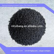 purificação de ar de fabricação de ar de carvão ativado