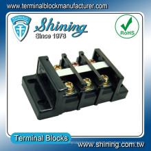TB-080 Montaje en panel 80A Tipo de barrera Medidor de energía Bloque de terminales