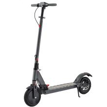 Trottinette d'équilibrage de pied pliant de mobilité électrique