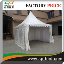 aluminum frame garden furniture tent with for event/party