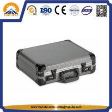 Aluminium Hand Gun Case for Store Gun or Ammunition (HG-3102)