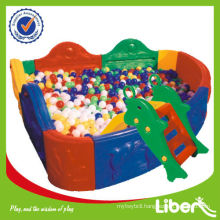 indoor baby ball pit LE-QC002