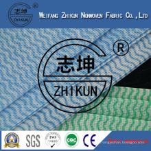 Spunlace Nonwoven Fabric About Famliy Kitchen Clean