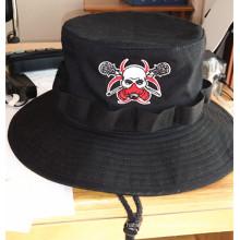 Fabricação de fábrica The Fisherman Hat Chapéu de balde de boné de praia