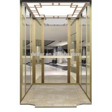 Dlefar cheap passenger elevator green-energy