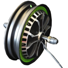 24v36v 48v 300w 350w 500w electric motor for wheelbarrow garden tools usage electric wheelbarrow with brake
