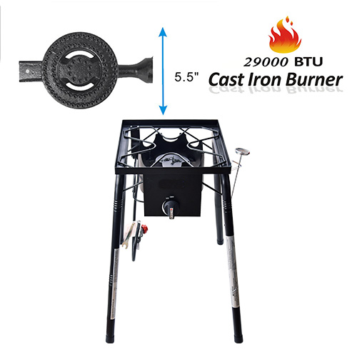 Propane Outdoor Cooker