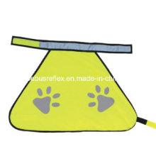 Chaleco reflectante de seguridad para perros de alta visibilidad