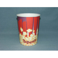Single Wall Paper Cup / Hot Cup