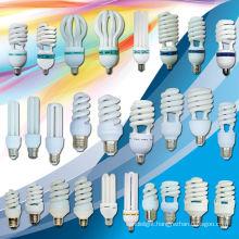 Energy Saving Lamp/CFL Lamp 5W 2700K/6500K E27/B22