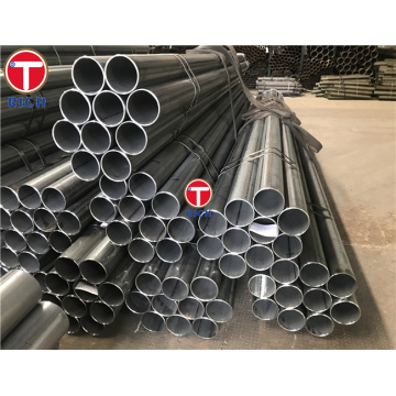 EN10305-1 Cold Drawm DOM Carbon Steel tube