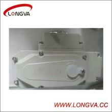 Привод электропривода корпуса алюминиевого сплава высокого качества