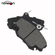 7701201773 E Mark Spare Parts Brake Pad for Renault