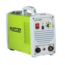 Máquina de corte do plasma com CE (CUT-40P)