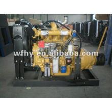 HUAFA4105G Motor mit Kupplung
