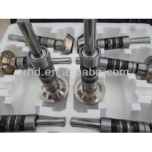 Rolamento de rotor de têxteis PLC TL 2110 máquinas de fiar rolamento de rotor