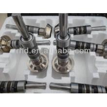 Rolamento de rotor têxtil PLC 73-1-31 rolamento de rotor de máquinas rotor